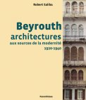 Beyrouth architectures